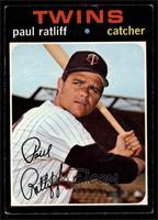 Paul Ratliff [EX]