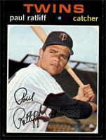 Paul Ratliff [EXMT]