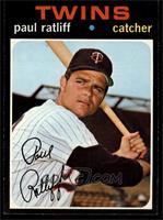 Paul Ratliff [NMMT]
