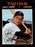 Paul Ratliff [VG]