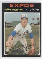 Mike Wegener [GoodtoVG‑EX]