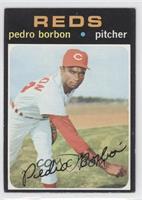 Pedro Borbon