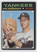 Mel Stottlemyre [Good to VG‑EX]