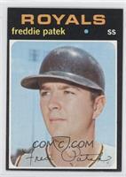 Freddie Patek