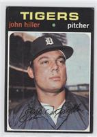John Hiller [Good to VG‑EX]