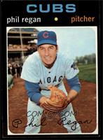 Phil Regan [EX MT]