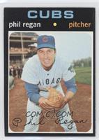Phil Regan