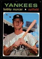 Bobby Murcer [EX]