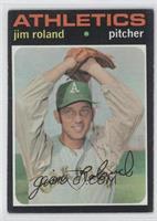 Jim Roland