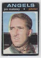Jim Maloney [GoodtoVG‑EX]
