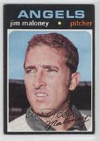 Jim Maloney