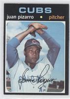Juan Pizarro