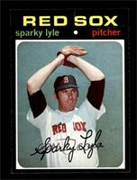 Sparky Lyle [NM]