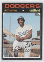 Dick Allen [Good to VG‑EX]