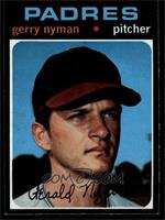 Gerry Nyman [EXMT]