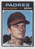 Gerry Nyman