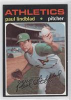 Paul Lindblad