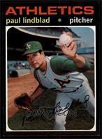 Paul Lindblad [NM]