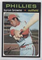 Byron Browne