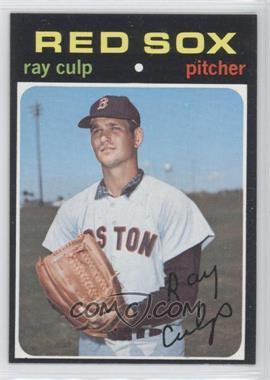 1971 Topps #660 - Ray Culp