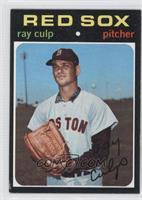 Ray Culp