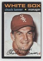 Chuck Tanner [GoodtoVG‑EX]