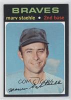 Marv Staehle