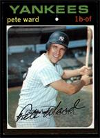 Pete Ward [NM]