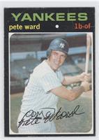Pete Ward [PoortoFair]