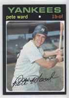 Pete Ward