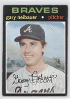 Gary Neibauer [PoortoFair]
