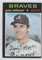 Gary Neibauer