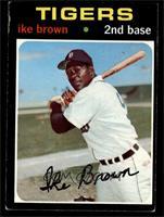 Ike Brown [EX]
