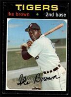 Ike Brown [VGEX]