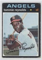 Tommie Reynolds [Good to VG‑EX]