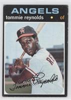 Tommie Reynolds [GoodtoVG‑EX]