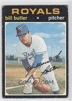 Bill Butler [GoodtoVG‑EX]