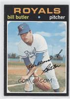 Bill Butler [PoortoFair]