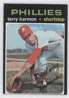 Terry Harmon