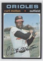 Curt Motton