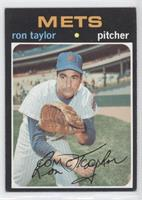 Ron Taylor