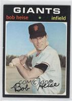Bob Heise