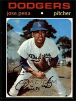 Jose Pena [EX]