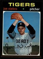 Joe Niekro [NM MT]