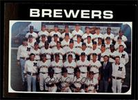 Milwaukee Brewers Team [NM MT]