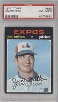 Jim Britton [PSA8]