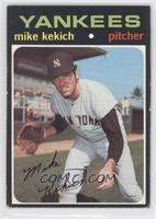 Mike Kekich
