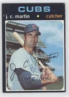 J.C. Martin [GoodtoVG‑EX]