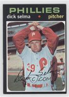 Dick Selma