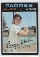 Larry Stahl [Good to VG‑EX]